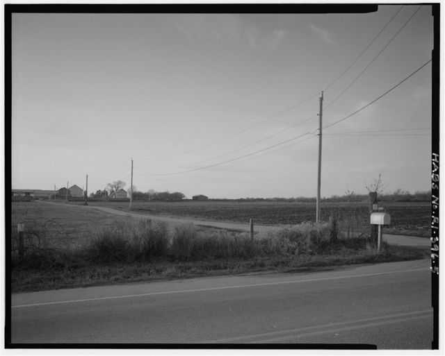 Nicholas Carr Farm, Bounded by North, Weeden, & East Shore Roads, Jamestown, Newport County, RI