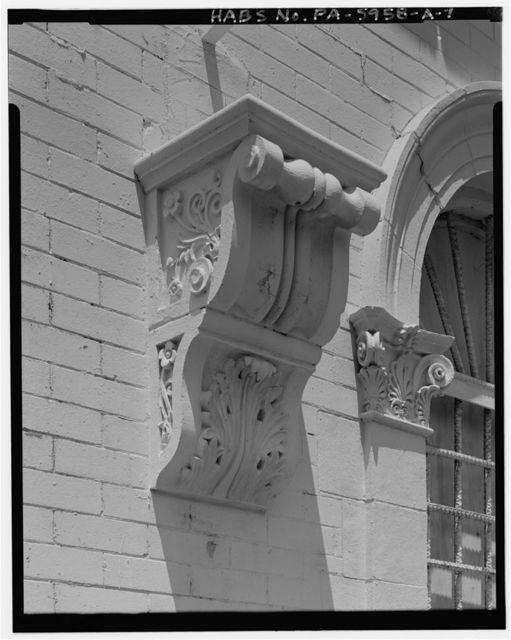 North Philadelphia Station, Street Car Waiting House, 2900 North Broad Street, on northwest corner of Broad Street & Glenwood Avenue, Philadelphia, Philadelphia County, PA
