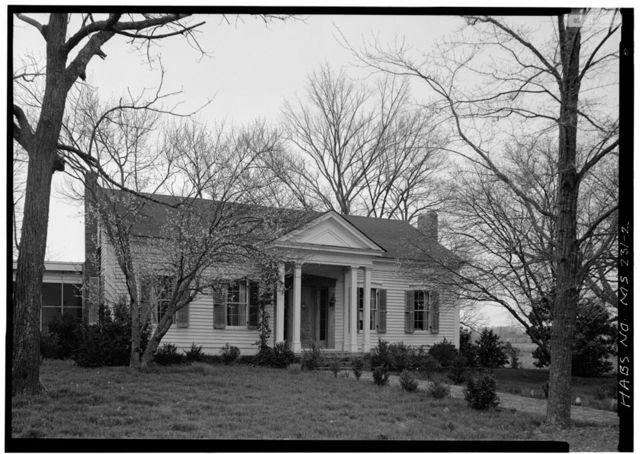 O. R. Smith House, Corinth, Alcorn County, MS