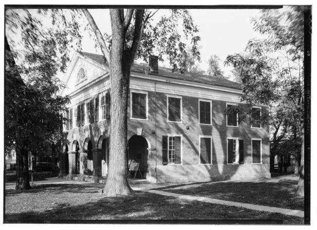 Oak Ridge, Elliot's Pond vicinity, Bowling Green, Caroline County, VA