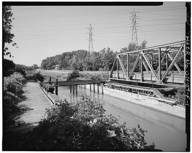 Ohio & Erie Canal, Tinker's Creek Aqueduct, Canal Road, South Tinkers Creek Road, Valley View, Cuyahoga County, OH