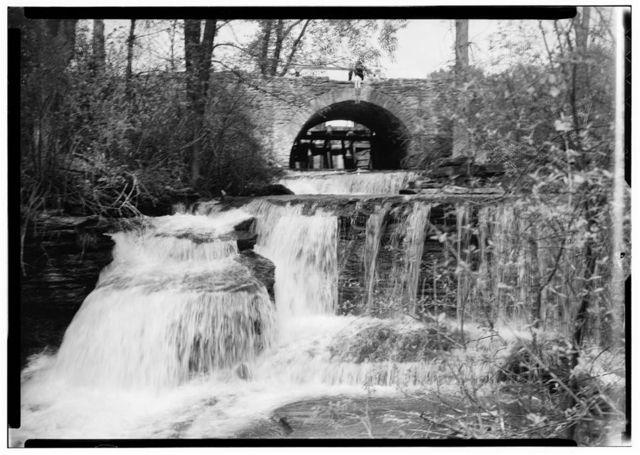 Old Bridge, Saratoga Springs, Saratoga County, NY