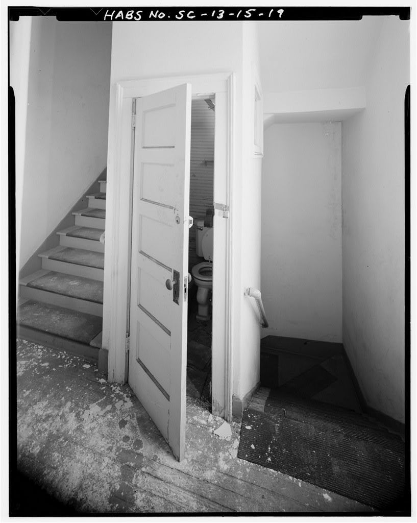 Old Jewish Orphanage, 88 Broad Street, Charleston, Charleston County, SC