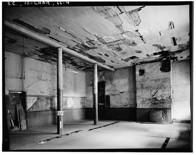 Old Marine Hospital, 20 Franklin Street, Charleston, Charleston County, SC