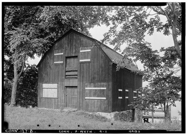 Old Warehouse, Wethersfield, Hartford County, CT
