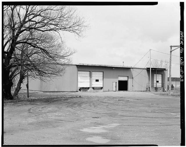 Oshkosh Grass Matting Company, 35 Wisconsin Street, Oshkosh, Winnebago County, WI