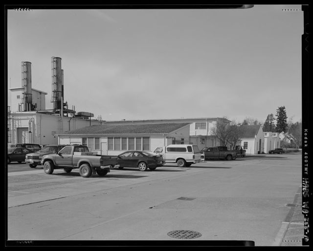 Pacific Coast Torpedo Station, Keyport Industrial District, Both sides of Second Street, between Dedrick Drive and Liberty Bay and one building west of Dedrick Drive and south of Second Street, Keyport, Kitsap County, WA