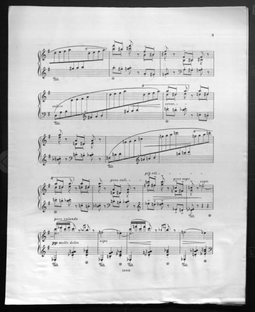 Papillon, op. 87, no. 5