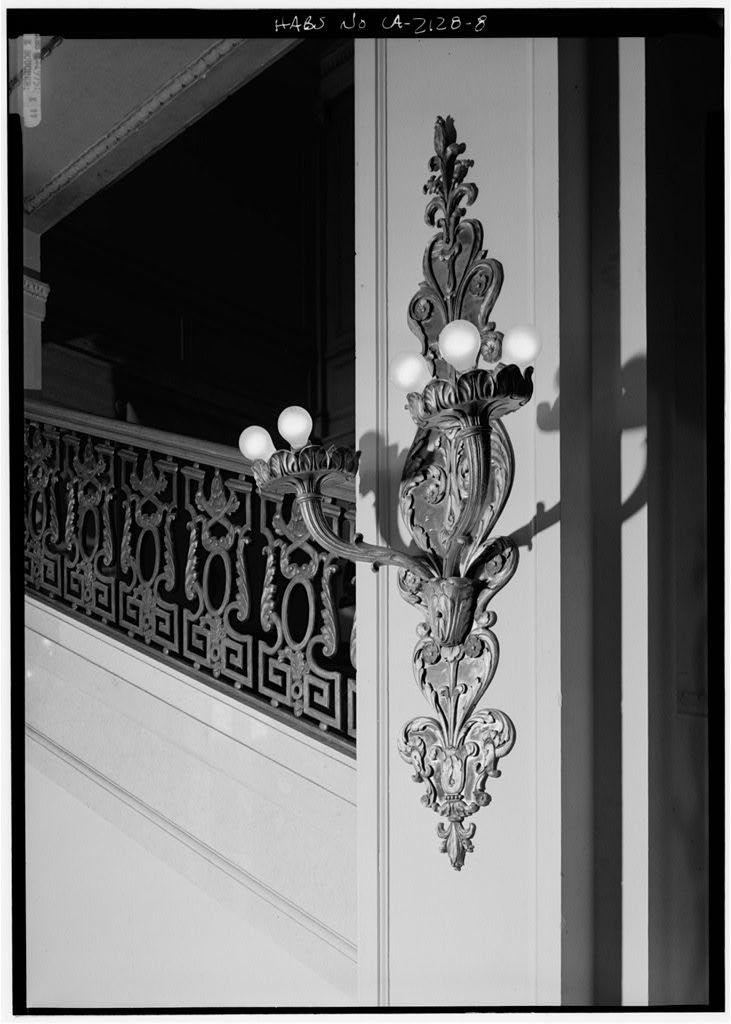 Payne-Douglass House, Valparaiso Avenue, Menlo Park, San Mateo County, CA