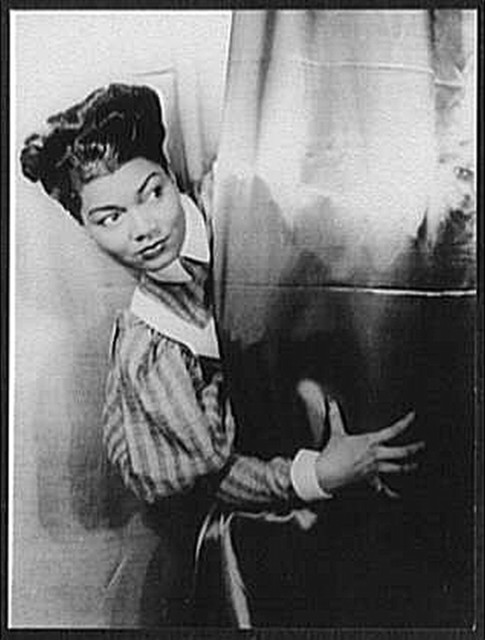 Pearl Bailey Collection