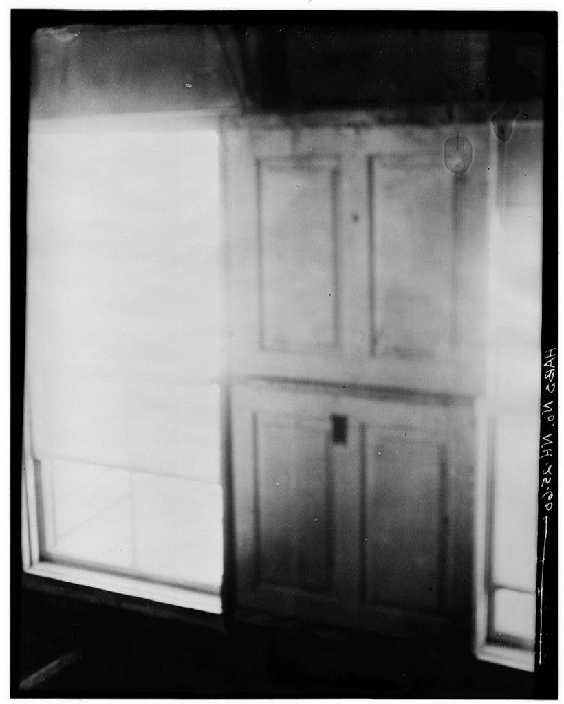 Penacook House, Daniel Webster Highway (U.S. Route 3), Boscawen, Merrimack County, NH
