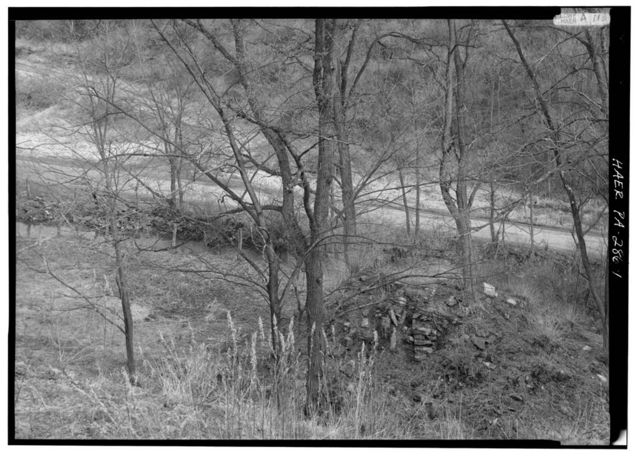 Pennsylvania Furnace, West of State Route 45, South of Centre County line, Pennsylvania Furnace, Huntingdon County, PA