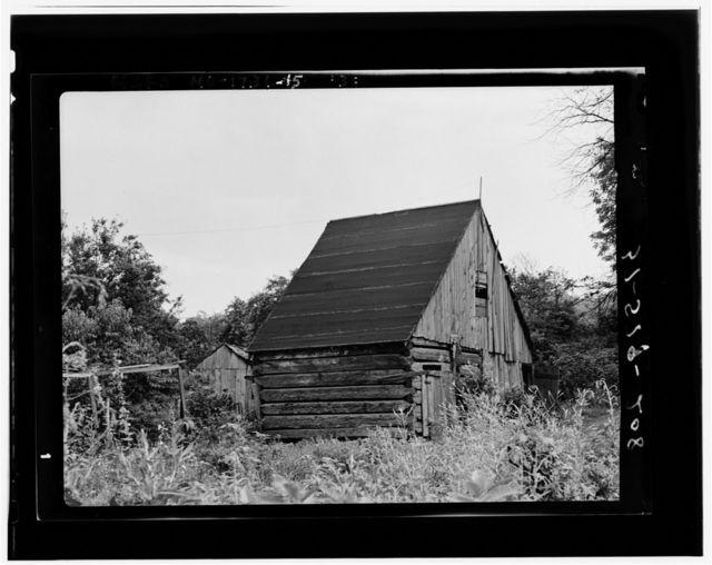 Perry-McGready House, Potosi, Washington County, MO