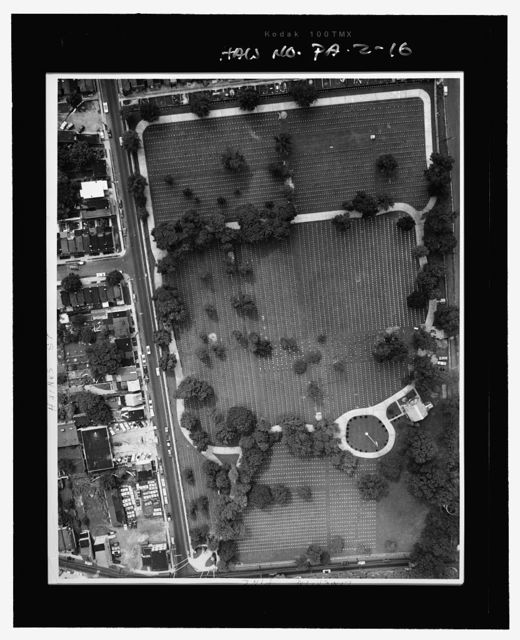 Philadelphia National Cemetery, Haines Street & Limekiln Pike, Philadelphia, Philadelphia County, PA