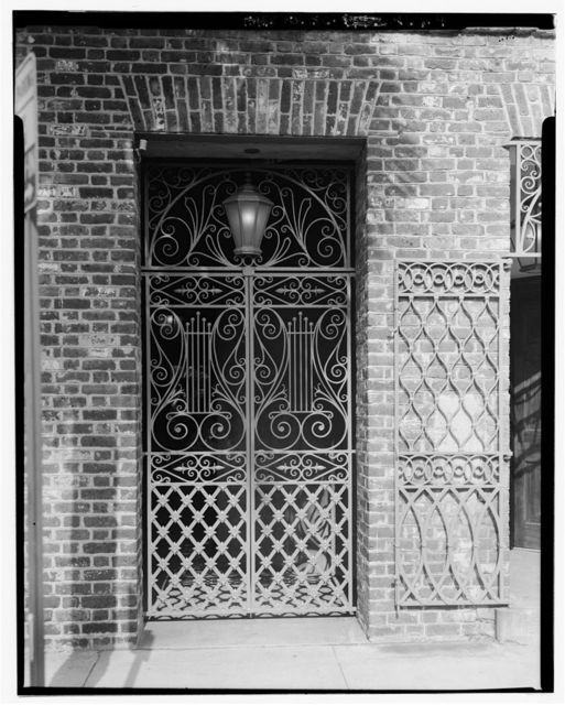 Planter's Hotel, 135 Church Street, Charleston, Charleston County, SC