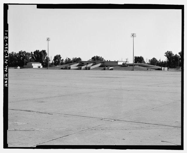 955 Plattsburgh Air Force Base Images: PICRYL Public