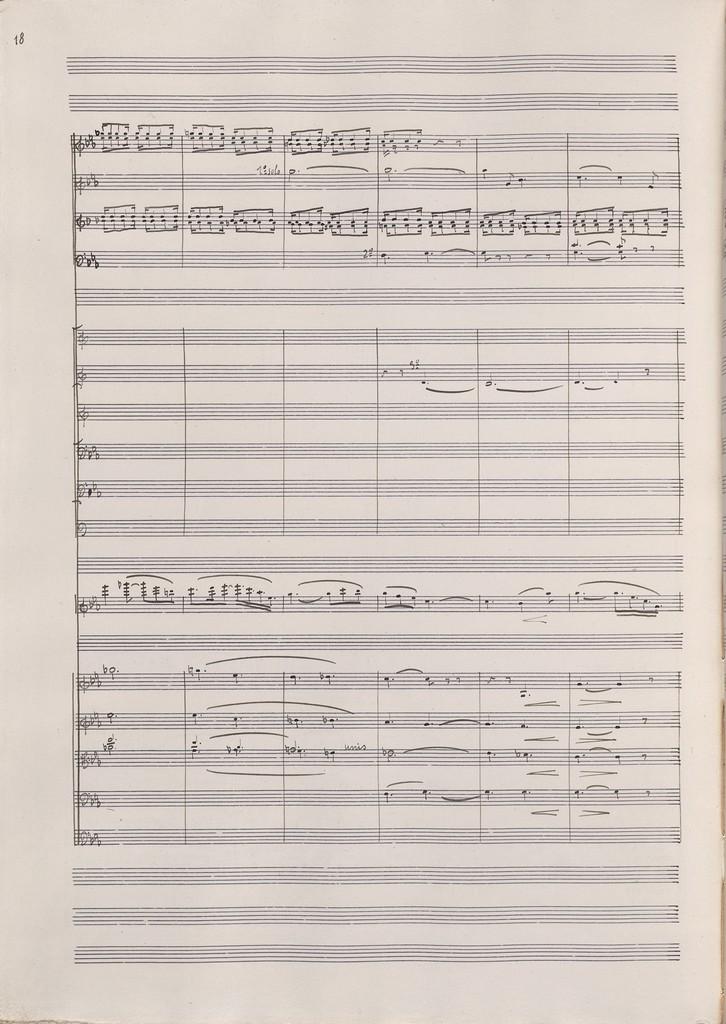 Poème pour violon et orchestre, op. 25