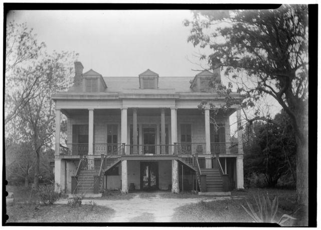 Pollack House, East Beach Boulevard, Pascagoula, Jackson County, MS