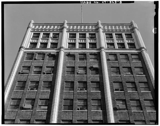 Powell Building, 155-157 Church Street, New Haven, New Haven County, CT
