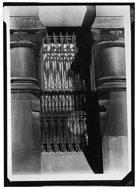Provident Life & Trust Company Bank, 407-409 Chestnut Street, Philadelphia, Philadelphia County, PA