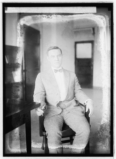 Ralph V. Sollitt, 8/19/21