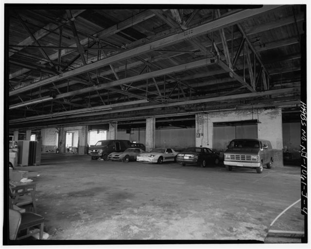 Raritan Arsenal, Assembly Plant K2, 2890 Woodbridge Avenue, Bonhamtown, Middlesex County, NJ