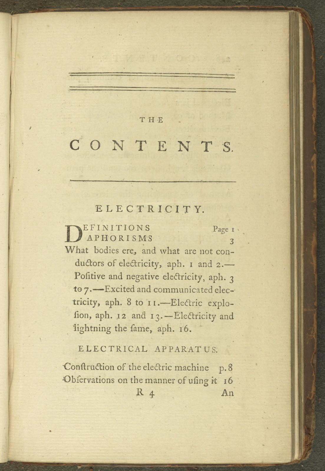Rational Recreations, Volume III