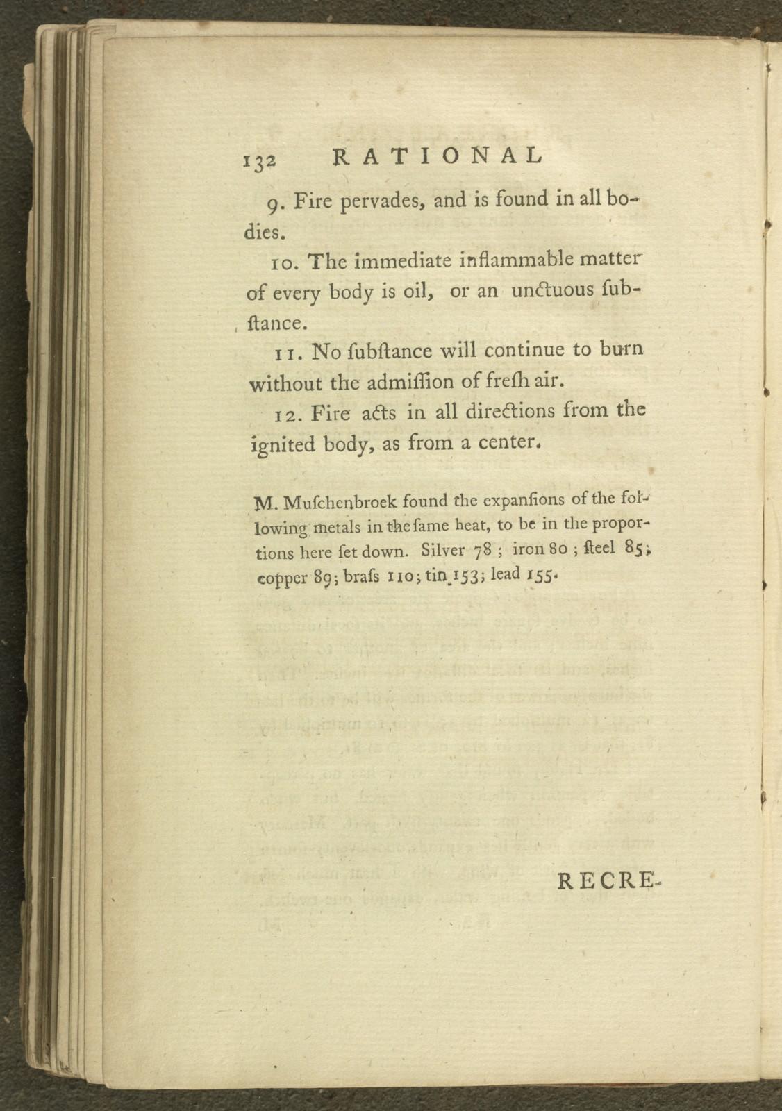 Rational Recreations, Volume IV