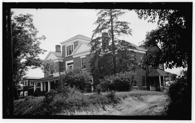 Raven Cross Inn, 29 Ravenscroft Drive, Asheville, Buncombe County, NC