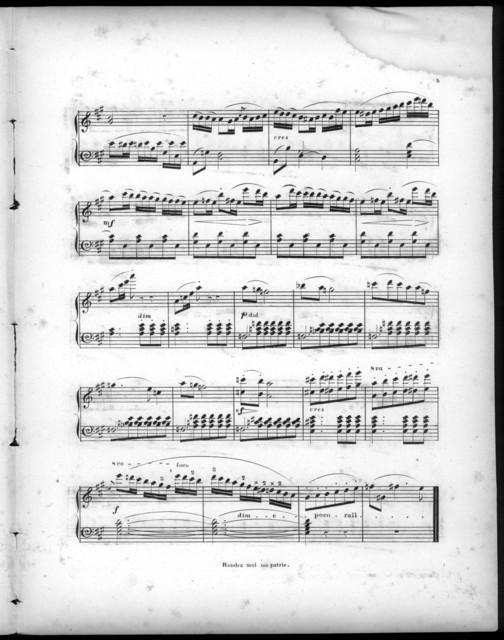 Rendez-moi ma patrie, op. 97