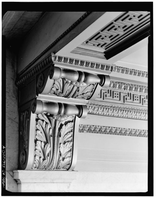 Republic Building, 209 South State Street, Chicago, Cook County, IL