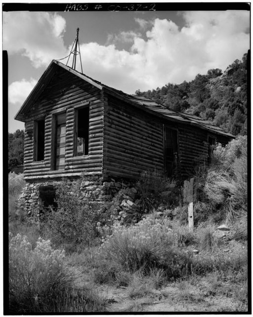 Reynolds Ranch, County Route 27, Dolores, Montezuma County, CO