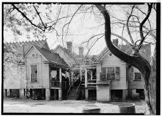 Richard O'Neal, Jr. House, 1028 Elmwood Avenue, Columbia, Richland County, SC