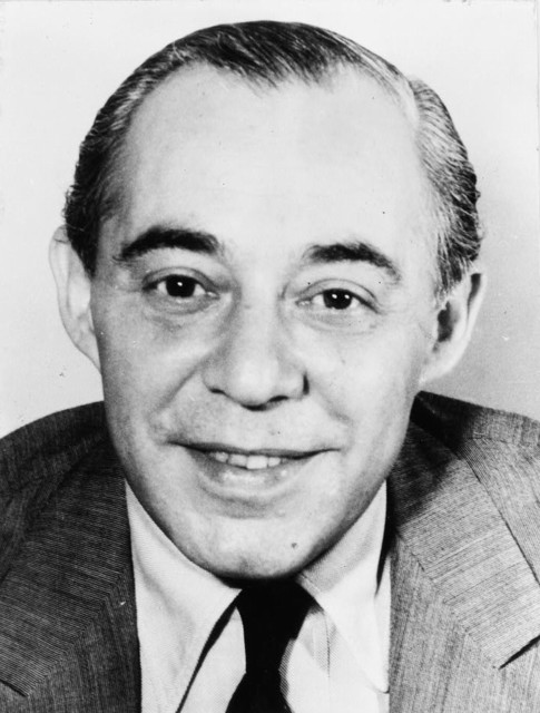 Richard Rodgers Collection, 1917-1980