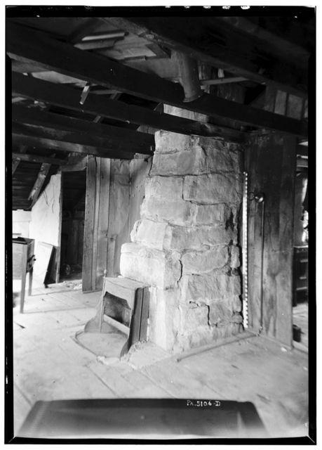 Richard Shattuck Lodge, Betula, McKean County, PA