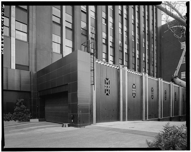 Richfield Oil Building, 555 South Flower Street, Los Angeles, Los Angeles County, CA