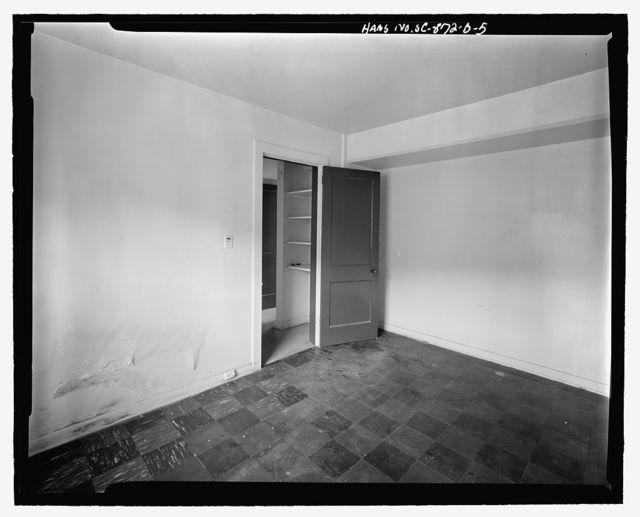 Robert Mills Manor (Public Housing), 4 Wilson Street, Charleston, Charleston County, SC
