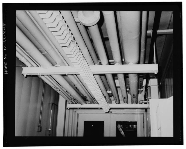 Rocky Flats Plant, Plutonium Recovery & Fabrication Facility, North-central section of plant, Golden, Jefferson County, CO