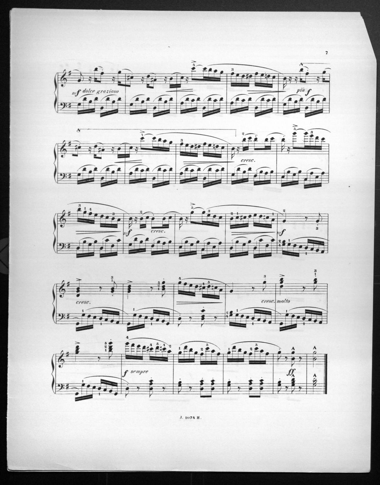 Rondo I, op. 148, no. 1