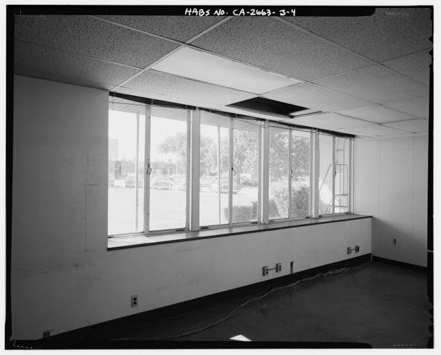 Roosevelt Base, Labor Board Building, Corner of Ocean Boulevard & Gate 1, Long Beach, Los Angeles County, CA