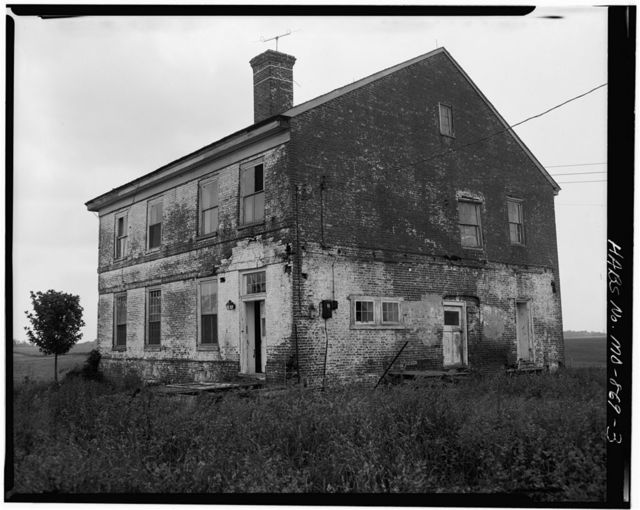 Rose Hill, Chestertown, Kent County, MD