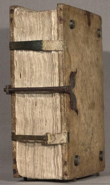 Rudimentum Novitiorum. Lubeck, Lucas Brandis, 5 Aug, 1475