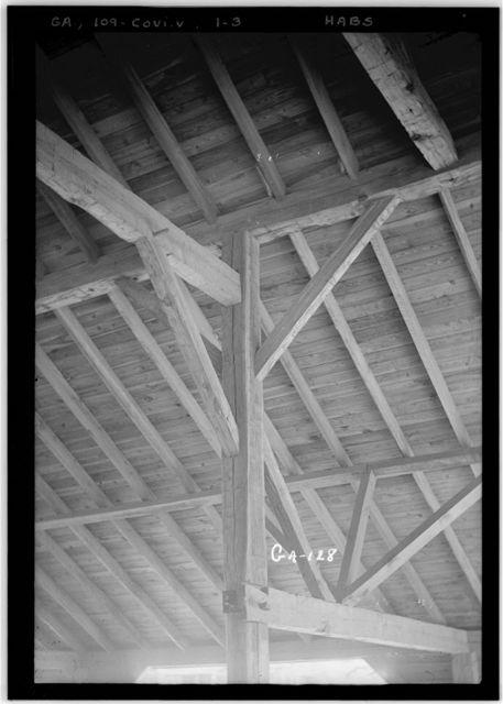 Salem Camp Ground, Covington, Newton County, GA