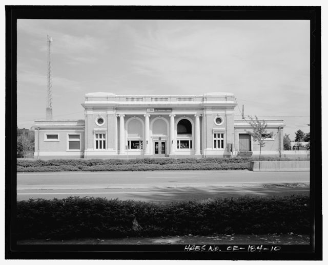 Salem Passenger Station & Freight Depot, 500 Thirteenth Street Southeast, Salem, Marion, OR