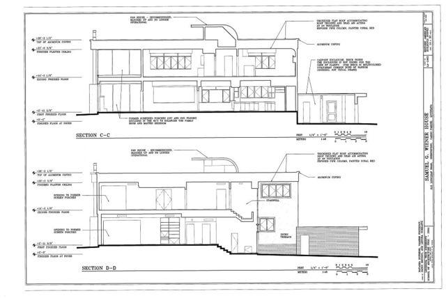 Samuel G. Wiener House, 615 Longleaf Road, Shreveport, Caddo Parish, LA
