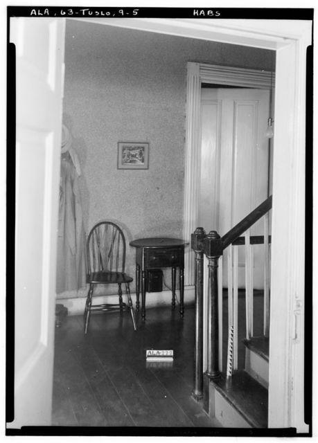Samuel M. Peck House, Eighteenth Street & Thirtieth Avenue, Tuscaloosa, Tuscaloosa County, AL