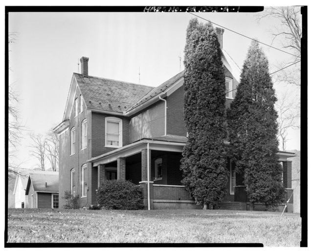 Samuel Probst Farm, Farm House, Farrandsville Road, approximately 2.1 milies Northwest of Jay Street Bridge, Lock Haven, Clinton County, PA