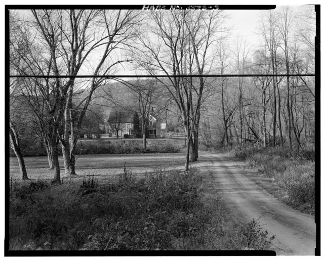 Samuel Probst Farm, Farrandsville Road, approximately 2.1 miles Northwest of Jay Street Bridge, Lock Haven, Clinton County, PA