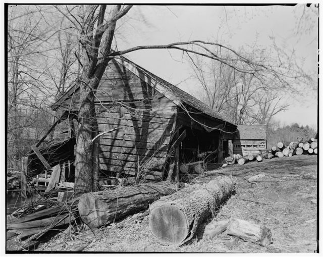 Saw, Grist & Knife Mill Group, Middleton Road, Boxford, Essex County, MA