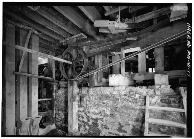 Schech's Mill, Beaver Creek State Park, La Crescent, Houston County, MN